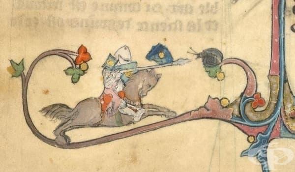 6 факта за Средновековието, които ще ви изненадат - изображение
