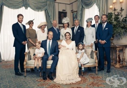 10 известни семейства, които контролират този свят  - част 1 - изображение
