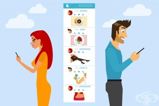 8 доказателства, че Фейсбук знае всичко за любовния ви живот - изображение