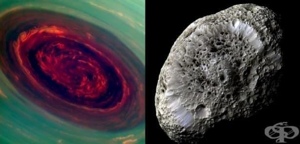 Вижте 15 от най-невероятните снимки, направени от сондата Касини – част 2 - изображение