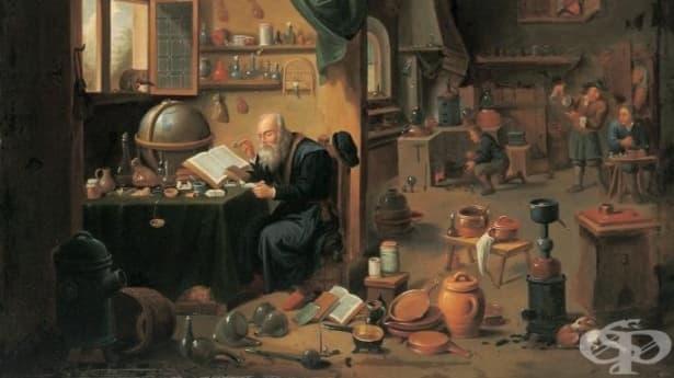 Философският камък – разгадана ли е мистерията? - изображение