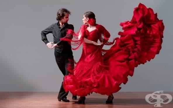 Танцът фламенко – пробуждане на съзнанието и начин на живот - изображение