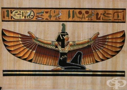 10 неща, открити още от древен Египет (2 част) - изображение