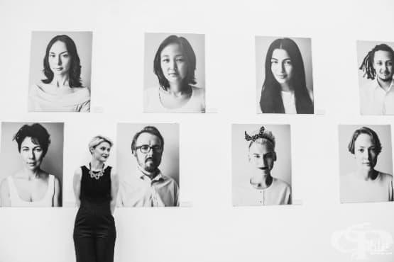 Фотографи разкриват красотата на хората от различни етноси - изображение