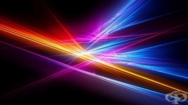 Физици ще се опитат да превърнат светлината в материя в първи по рода си експеримент - изображение