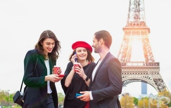 Социален експеримент показва Франция такава, каквато не я познавате - изображение