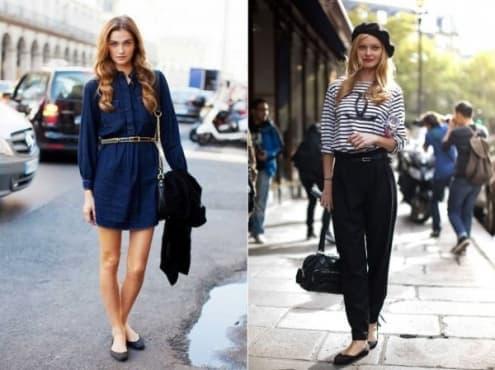Как да се обличаме като французойки? - изображение