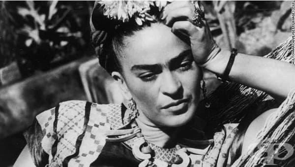 13 бележки от любовните писма на Фрида Кало, които ще ви накарат да преразгледате взаимоотношенията си - изображение