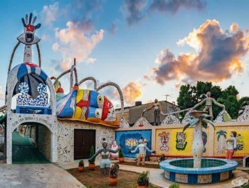 Фустерландия: кубинският проект, който трансформира общността - изображение
