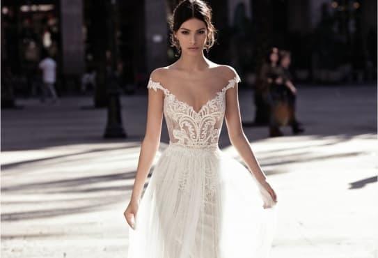Израелската модна дизайнерка, която преобръща представите ви за красива сватбена рокля - изображение