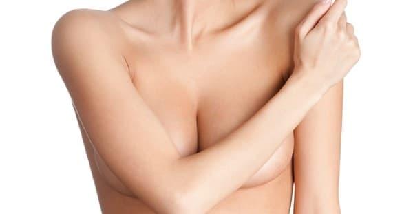 Откровено за гърдите: какво се случва с тях през 20-те, 30-те и 40-те години (1 част) - изображение