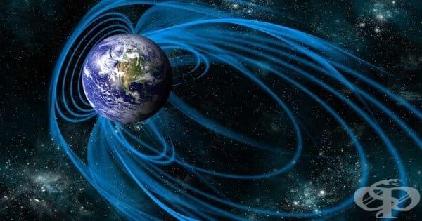 Предстои смяна на магнитните полюси на Земята, която ще предизвика катаклизъм - изображение