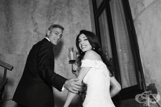 За живота - кратко и ясно от Джордж Клуни - изображение