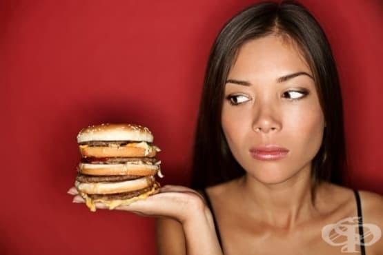 Как хормоните влияят на вашия глад и как да имате контрол над това? (3 част) - изображение