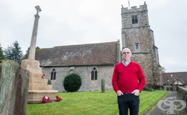 Църква в Англия налага глоби на младоженци, които закъсняват за сватбата си  - изображение