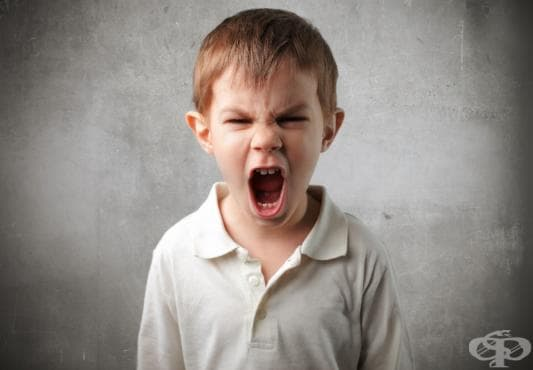 Как да помогнете на детето си да преодолее гнева? - изображение
