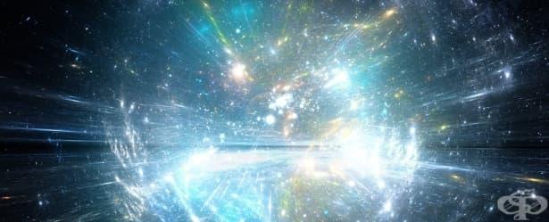 Ново четене на стара теория отхвърля Големия взрив като начало на времето и пространството - изображение