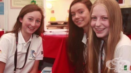 Три 16-годишни момичета спечелиха научния конкурс на Google с обещаващо агрохимично откритие - изображение