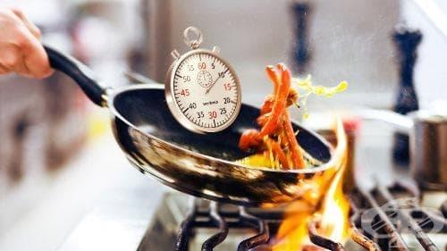 25 трика за по-лесно приготвяне и съхранение на храна - изображение