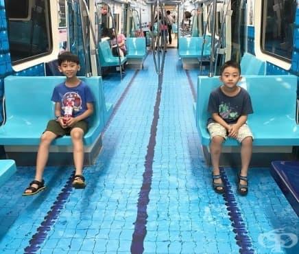 Промяна: Градският транспорт в Тайван е преобразен заради Лятна универсиада 2017  - изображение