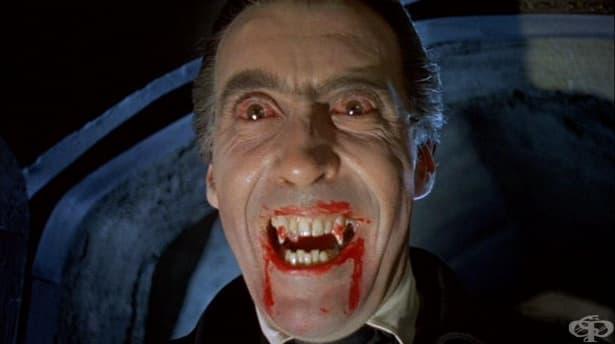 Странните и интересни факти за граф Дракула, които ще ви заинтригуват - изображение