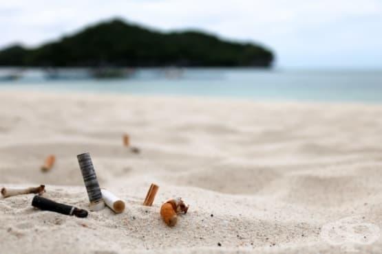 Астипалея - гръцкият остров без тютюнев дим - изображение