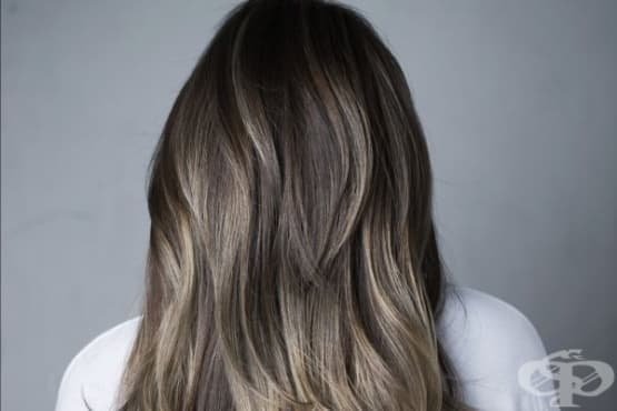 Гъбено русо - новият тренд в боите за коса - изображение