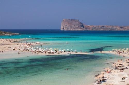 Топ 10 плажове в Гърция през 2014 година според TripAdvisor - изображение