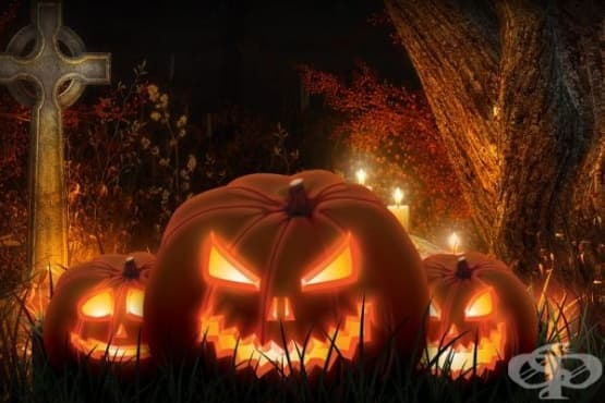 Хелоуин - зараждане, развитие и глобализация - изображение