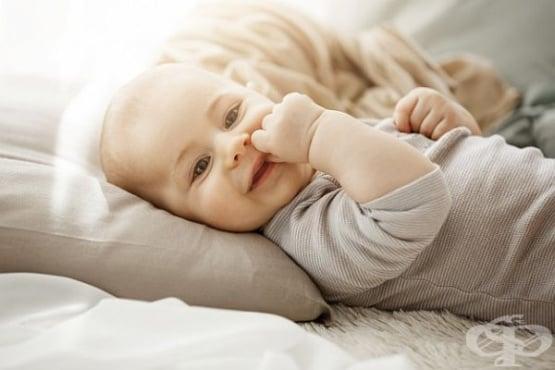 Нумерология: Какъв е характерът на вашето бебе според името му - изображение