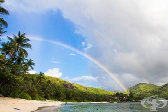 Хаваи – раят на дъгите  - изображение