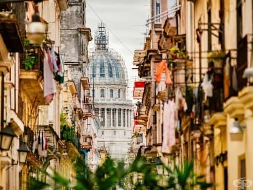 Кубинската архитектура: приказка между миналото и бъдещето  - изображение