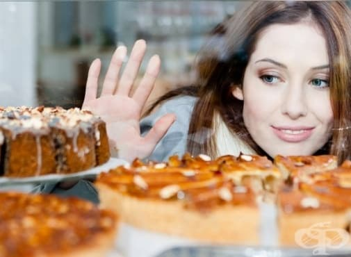 Как хормоните влияят на вашия глад и как да имате контрол над това? (2 част) - изображение
