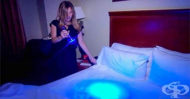 18 тайни, които хотелският персонал крие от вас - изображение