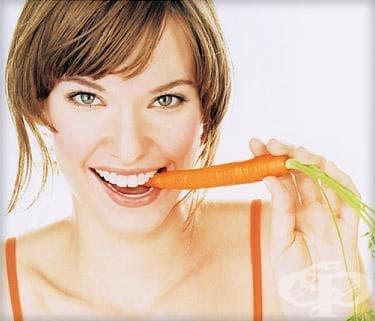 Кои храни са полезни за вашите зъби? - изображение