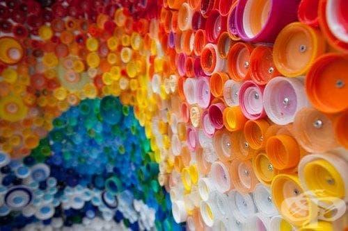 21 зелени DIY идеи за творческо рециклиране на празни пластмасови бутилки (Галерия) - изображение