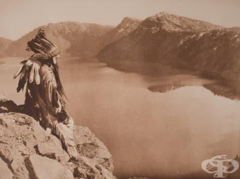 30 красиви и завладяващи снимки, улавящи изчезваща култура - изображение
