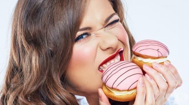 6 причини защо винаги сте гладни - част 2 - изображение
