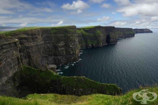 21 пиперливи ирландски поговорки - изображение