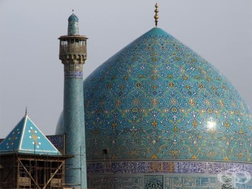 Най-красивите и диви места в Иран - изображение