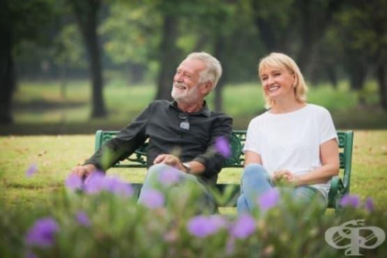 Истински истории: Да се влюбиш на средна възраст - изображение