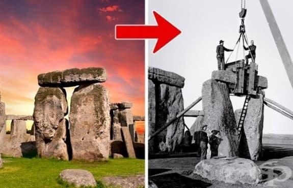 6 исторически факта, за които са ни лъгали в училище - изображение