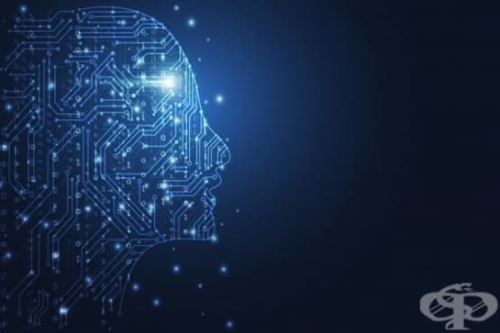 Изкуственият интелект подпомага разбирането на човешкия мозък - изображение