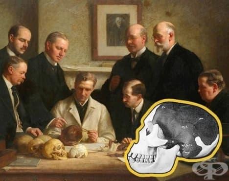 12 от най-великите измами в историята – I част - изображение