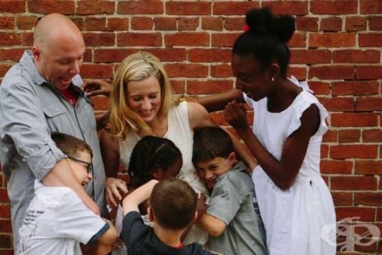 Изповедта на един съпруг и баща: Защо жена ми е по-важна от децата ни - изображение