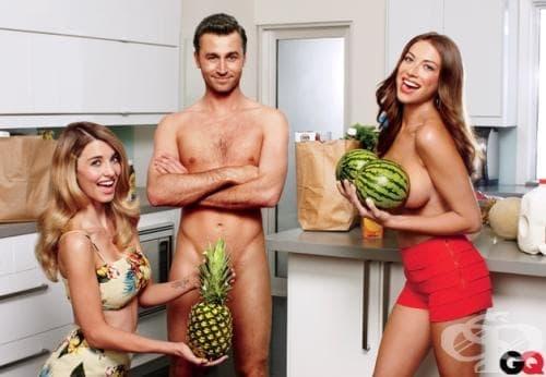 Звезди шоубизнеса порно еротика фото 44-936