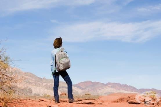 Лекът срещу самота е да се научим да се задоволяваме със собствената си компания - изображение