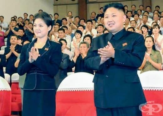 Първата дама на Северна Корея – певица и вярна съпруга - изображение