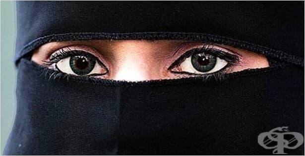 27 нелепости, които жените в Саудитска Арабия не е позволено да правят – II част - изображение