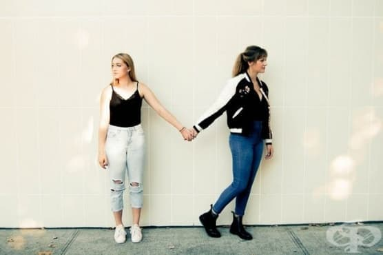 Приложение свързва жените по света и ги превръща в приятелки - изображение